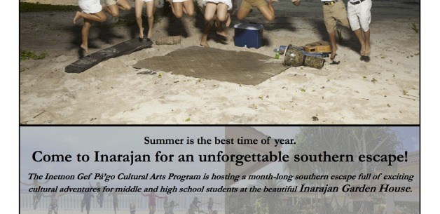 Summer Fun Activities for Kids & Families on Guam 2013