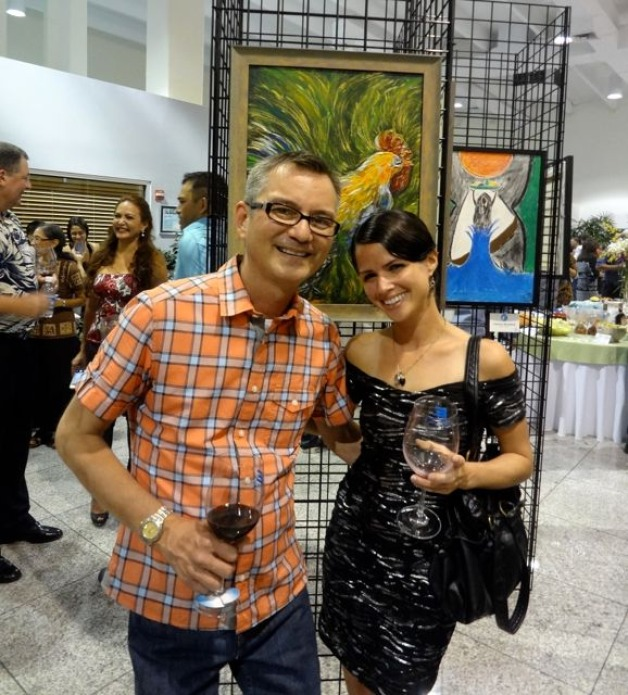 2014 Guam is Good: Wine, Food & Art Festival