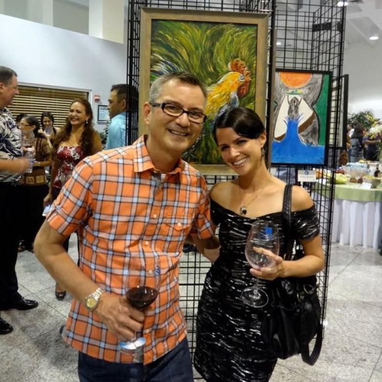 2014 Guam is Good: Wine, Food & Art Festival