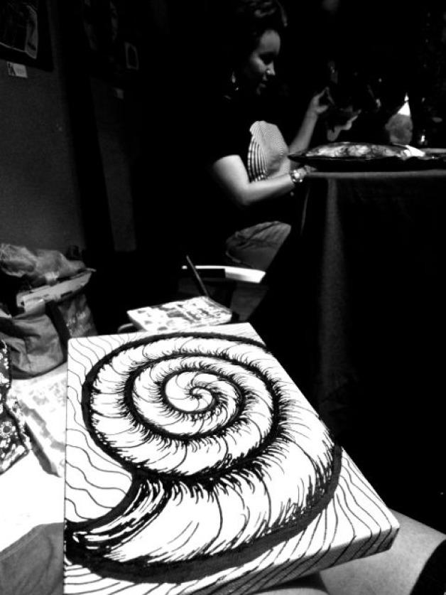 2014 Artisan Collective Series Showcase at Guma' Tasa