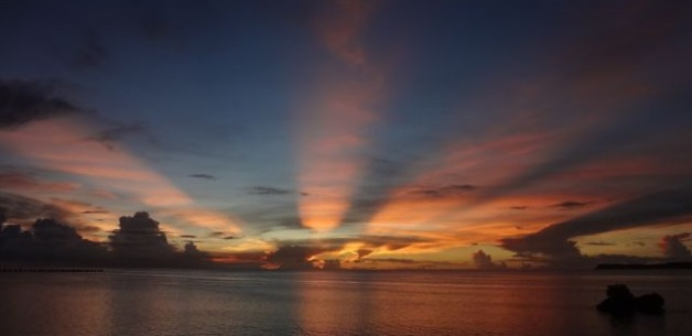 Guam Sunsets are the Best!