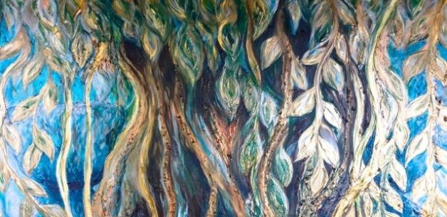Creative Spotlight: Spirit Tree Start to Finish + Installation