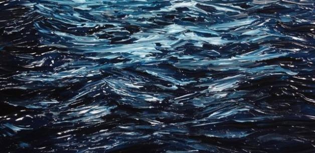 Creative Spotlight~ Moonlit Sea