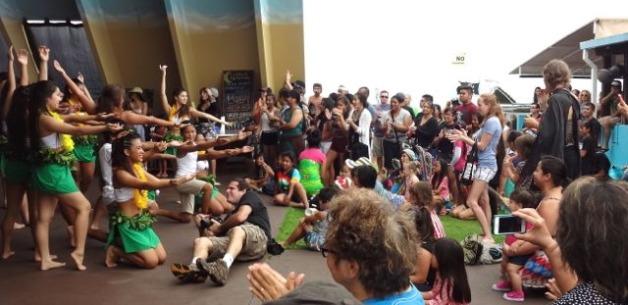 Guam's 6th Luna Festival Highlights