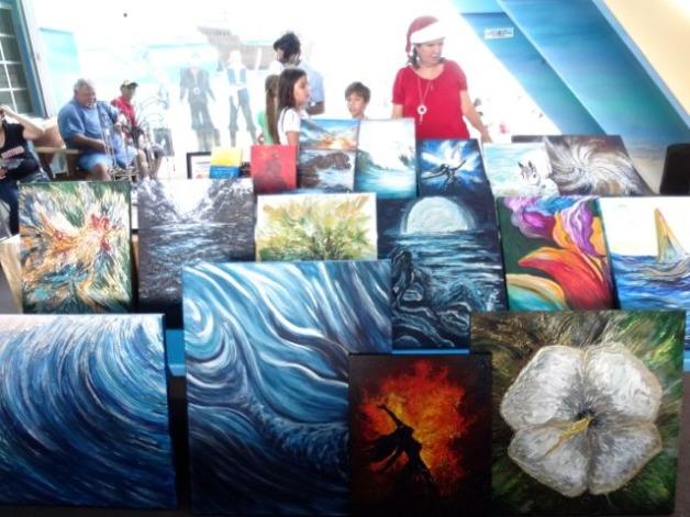 2014 Holiday Craft Fair