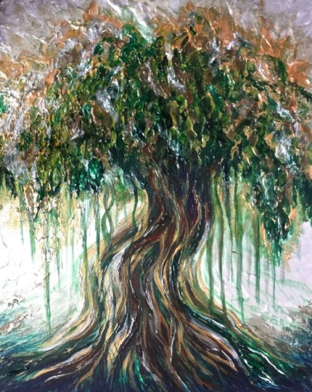 Nunu Tree of Abundance