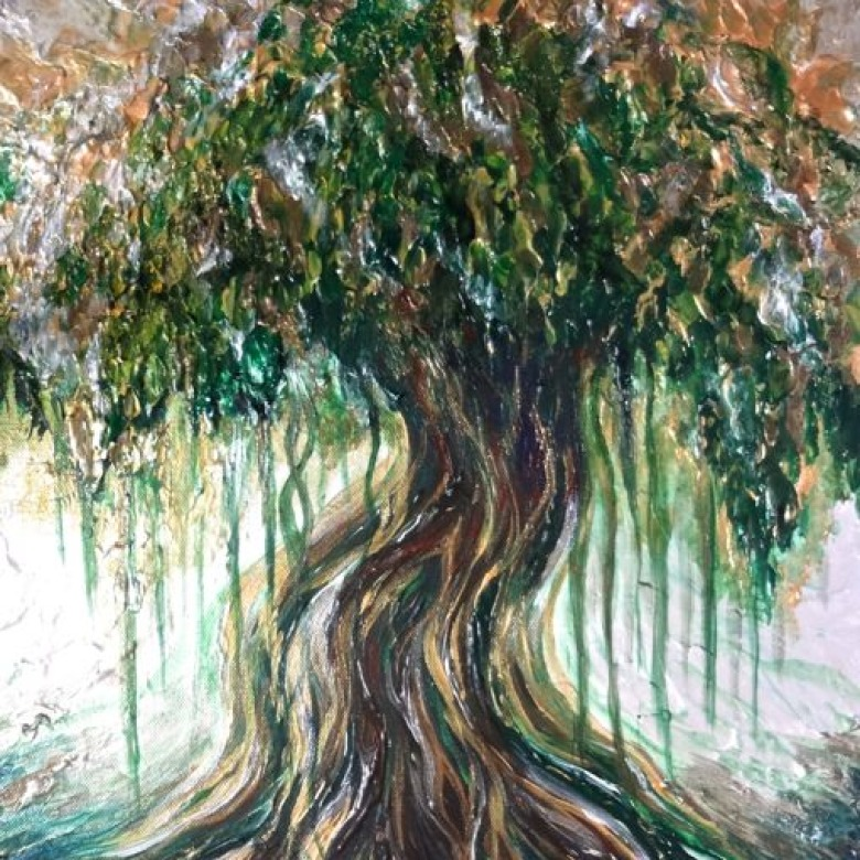 Nunu Tree of Abundance