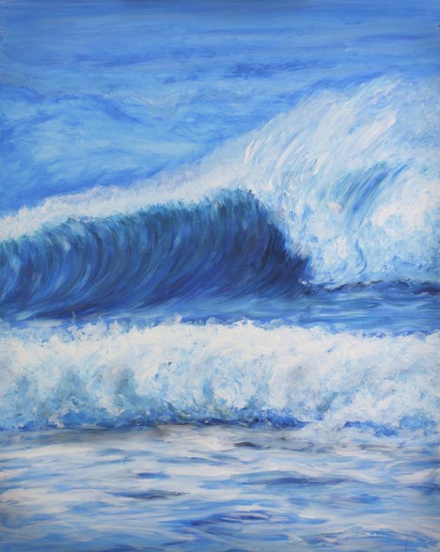Whitewash Wave